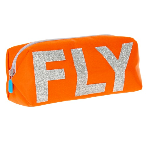 <<FLY POUCH>> フライポーチ オレンジ / 50304-14