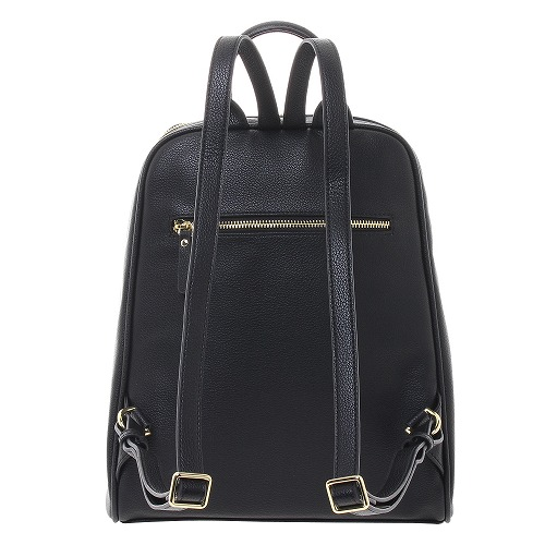 <<F1 T5 COLLECTION BACKPACK>> バックパック   ブラック / 50374-01