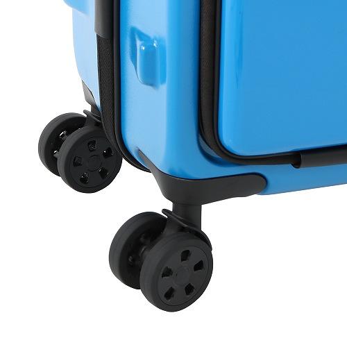 37ad409fe0 ... DFW スーツケース トランク 機内持ち込み可 2~3泊程度の旅行や出張 ...