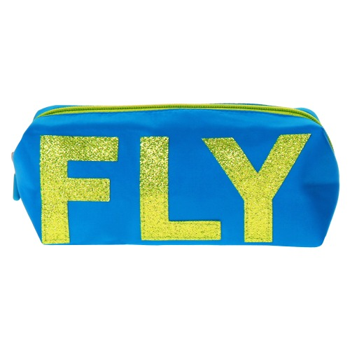 <<FLY POUCH>> フライポーチ ブルー / 50304-15