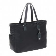 <<FCO TOTE BAG M>> トートバッグ グレー / 44075-09