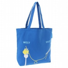 "<<Canvas Tote ""East West"">> トートバッグ キャンバストート / 50203-15"